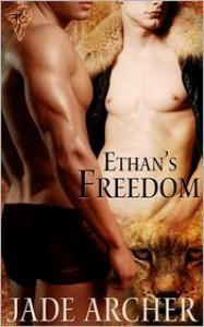 Ethan's Freedom - Jade Archer
