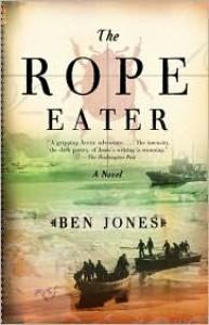 The Rope Eater - Ben Jones