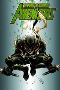 The New Avengers, Vol. 3: Secrets and Lies - Brian Michael Bendis, Frank Cho, David Finch