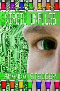Virgil Unplugs - Amanda Steiger