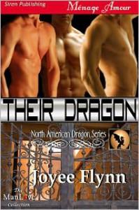Their Dragon - Joyee Flynn
