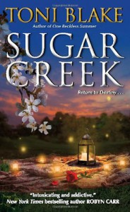 Sugar Creek: A Destiny Novel - Toni Blake