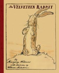 The Velveteen Rabbit - Margery Williams, William Nicholson