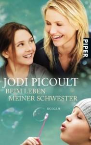 Beim Leben meiner Schwester - Ulrike Wasel, Klaus Timmermann, Jodi Picoult