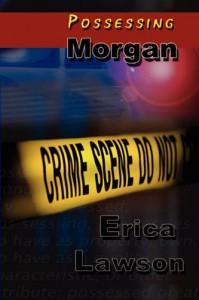 Possessing Morgan - Erica Lawson