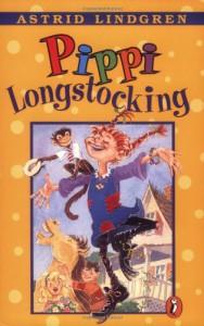 Pippi Longstocking - Astrid Lindgren, Louis S. Glanzman, Florence Lamborn