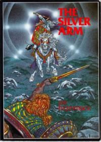 Silver Arm - Jim Fitzpatrick
