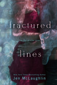 Fractured Lines - Jen McLaughlin, Diane Alberts