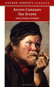 The Steppe, And Other Stories - Anton Chekhov