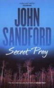 Secret Prey - John Sandford