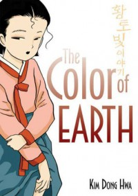 The Color of Earth - Kim Dong Hwa