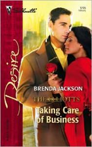 Taking Care of Business - Brenda Jackson