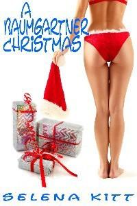 A Baumgartner Christmas - Selena Kitt