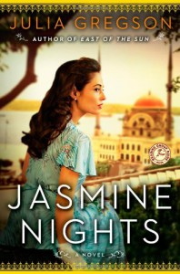 Jasmine Nights - Julia Gregson