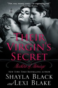 Their Virgin's Secret - Shayla Black, Lexi Blake