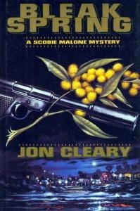 Bleak Spring - Jon Cleary