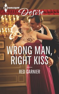 Wrong Man, Right Kiss - Red Garnier