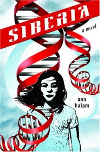 Siberia: A Novel - Ann Halam