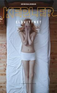 Eldvittnet - Lars Kepler