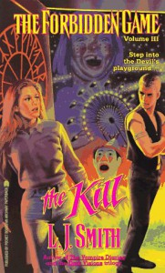 The Kill - L.J. Smith