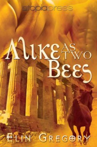 Alike as Two Bees - Elin Gregory