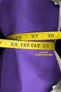 Fat Cat - Robin Brande