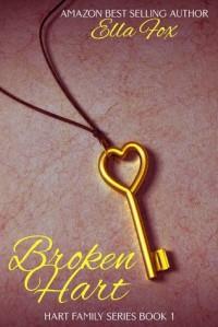 Broken Hart - Ella Fox