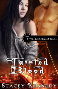 Tainted Blood - Stacey Kennedy