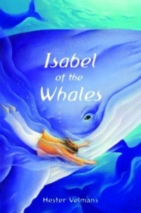 Isabel of the Whales - Hester Velmans
