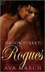 Brook Street: Rogues - Ava March