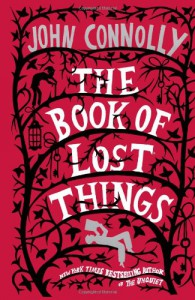 The Book of Lost Things (Trade Paperback) - John Connolly