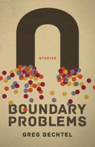 Boundary Problems - Greg Bechtel