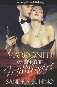 Marooned with the Millionaire - Sandra Bunino