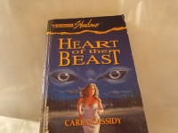 Heart Of The Beast (Silhouette Shadows) - Carla Cassidy