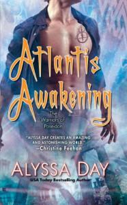 Atlantis Awakening - Alyssa Day, Joshua Swanson