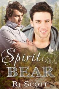 Spirit Bear - R.J. Scott