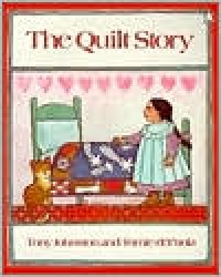 The Quilt Story - Tony Johnston, Tomie dePaola