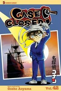 Case Closed, Vol. 42 - Gosho Aoyama