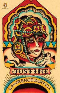 Justine - Lawrence Durrell, Robert Ryan