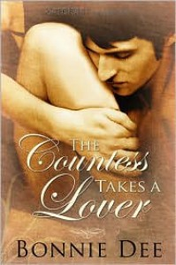The Countess Takes a Lover - Bonnie Dee