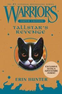 Tallstar's Revenge - Erin Hunter, James L. Barry