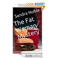 The Fat Woman Mystery - Sandra Noble