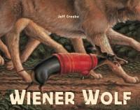 Wiener Wolf - Jeff Crosby