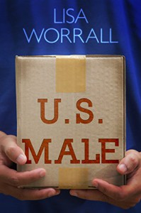 U.S. Male - Lisa Worrall