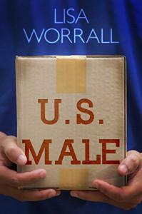 U.S. Male - Lisa Worrall