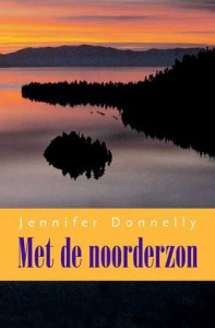 Met de noorderzon - Jennifer Donnelly