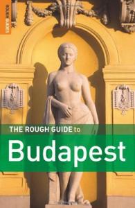 The Rough Guide to Budapest - Charles Hebbert, Dan Richardson