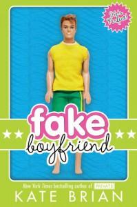Fake Boyfriend - Kate Brian
