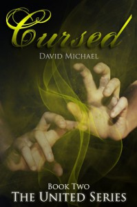 Cursed (The United Series) - David Michael
