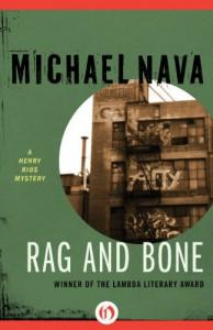 Rag and Bone - Michael Nava